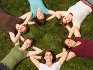 girl circle