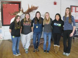 2012 - 2013 Youth Ambassadors