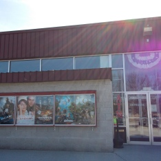 This local movie house is one of the very few positive places kids can go and enjoy time with friends while getting lost in the movie BUT it's closing.